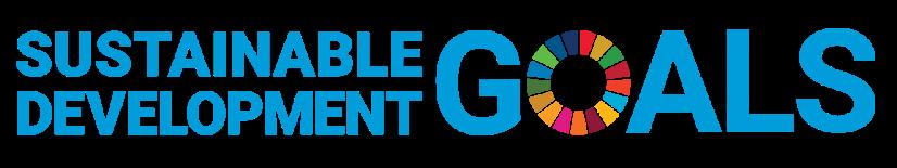 SDG logo transparent